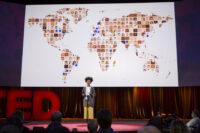 ©Bret Hartman- TED Global Talk. Vancouver